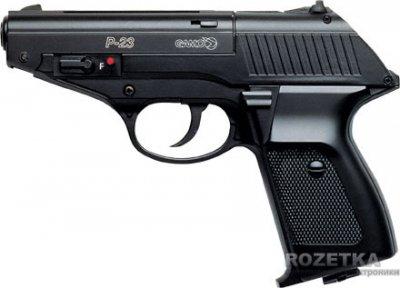 Пневматичний пістолет Gamo P-23 (6111340)