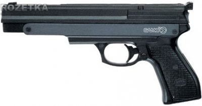 Пневматичний пістолет Gamo PR-45 (6111028)