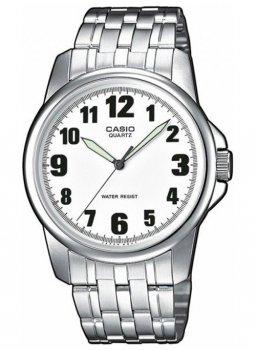 Чоловічий годинник CASIO MTP-1260D-7BEF