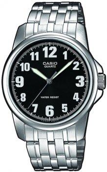 Годинник наручний CASIO MTP-1260D-1BEF