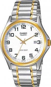 Чоловічий годинник CASIO MTP-1188G-7BEF