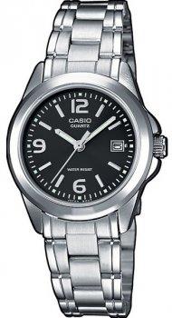 Жіночий годинник CASIO LTP-1259D-1AEF