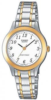 Женские часы CASIO LTP-1263G-7BEF/LTP-1263PG-7BEF