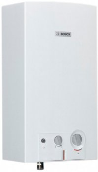 Газовый проточный водонагреватель BOSCH WR 13-2B