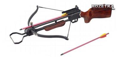 Арбалет Man Kung MK-200A2 + 2 стріли (31/MK-200A2)
