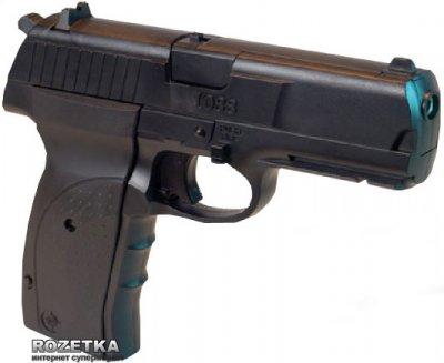 Пневматичний пістолет Crosman 1088 (1088BG)