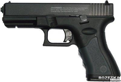 Пневматичний пістолет Crosman T4 (Т4СЅ)