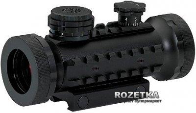 Коліматорний приціл BSA Stealth Tactical Range Weaver (21920052)