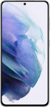 Мобільний телефон Samsung Galaxy S21 8/128 GB Phantom White (SM-G991BZWDSEK)