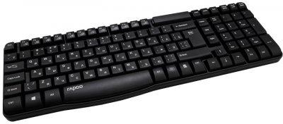 Клавіатура бездротова Rapoo E1050