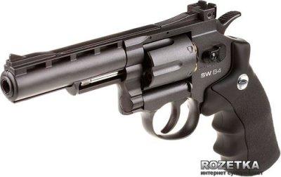 Пневматичний пістолет WinGun WC4-701B