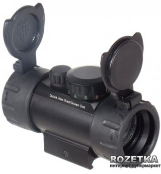 Коліматорний приціл Leapers UTG Compact 1x30 (23700848)
