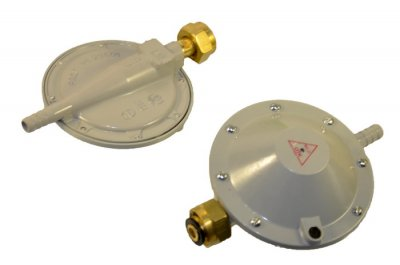 Редуктор для бытового газового баллона РДСГ 1-1,2