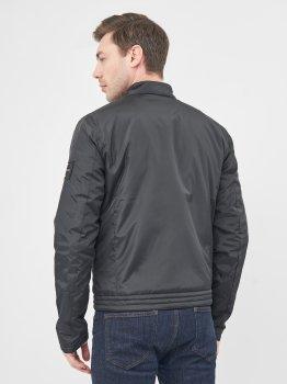Куртка Calvin Klein Jeans Padded Moto Jacket J30J316739-BEH Ck Black