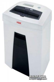 Шредер HSM Securio С16 (5.8) (4026631035606)