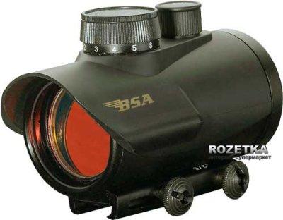 Коллиматорный прицел BSA Red Dot RD42 (21920208)