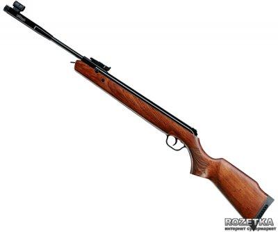 Пневматична гвинтівка Umarex Walther LGV Master Ultra (600.70.50)