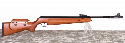 Пневматична гвинтівка Umarex Walther LGV Competition Ultra (600.90.50)