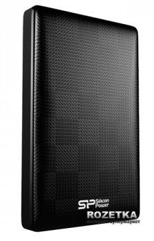 Жорсткий диск Silicon Power Diamond D03 1TB SP010TBPHDD03S3K 2.5 USB 3.0 External
