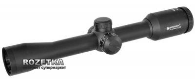 Оптичний приціл Bresser TrueView IR Dot 4x32 (914924)