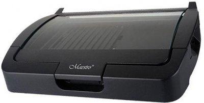Гриль Maestro - MR-718 Черный (000055553)
