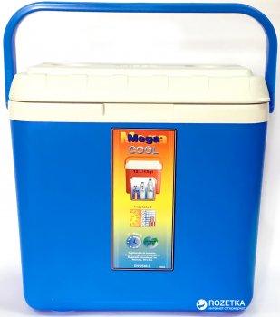 Ізотермічний контейнер Mega 12 л Blue (0717040626120 Blue)