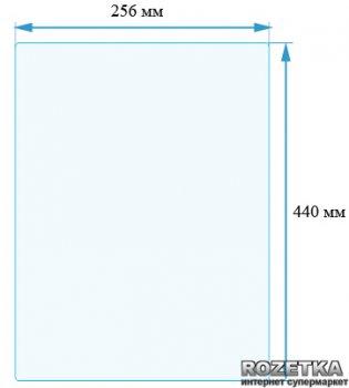 """Универсальная пленка Drobak для ноутбука 19"""" (502610)"""
