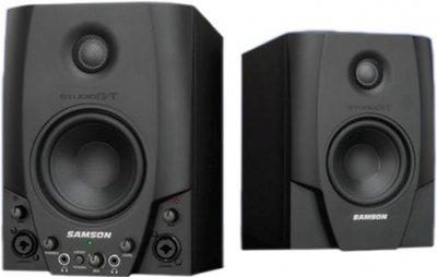 Samson Studio GT 2 х 20 Вт USB (SASGT4E)