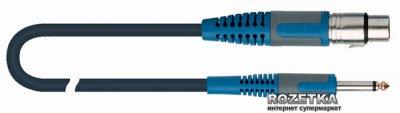 Мікрофонний кабель Quik Lok RKSM300-2 2 м (212163)