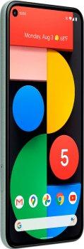 Мобільний телефон Google Pixel 5 8/128GB Sorta Sage