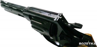 """Револьвер Zbroia Snipe 6"""" 17812 (гума-метал)"""" (Z20.7.2.015)"""