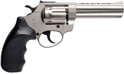 """Револьвер Zbroia Profi 4.5"""" (сатин/пластик)"""""""