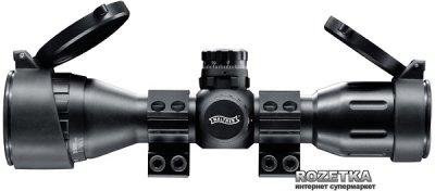 Оптичний приціл Umarex Walther 4x32 DC CQB (2.1515)