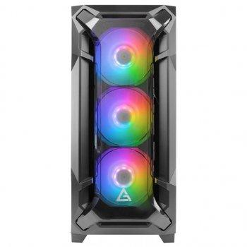 Корпус Antec DF600 FLUX Gaming (0-761345-80060-0)