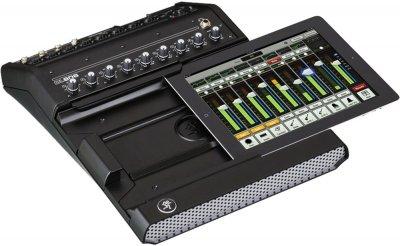 Mackie DL806 / iPad Control Lightning (211980)