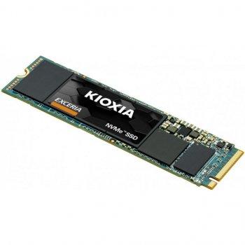 Накопичувач SSD M. 2 2280 500GB EXCERIA NVMe KIOXIA (LRC10Z500GG8)