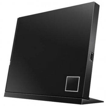 Оптичний привід Blu-Ray/HD-DVD ASUS SBC-06D2X-U