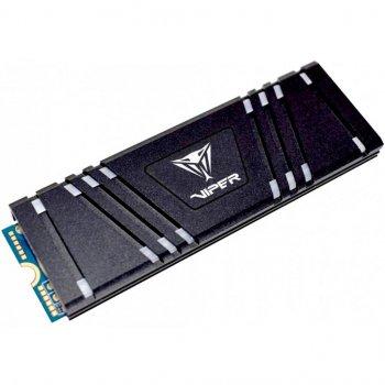 Накопичувач SSD M. 2 2280 256GB Patriot (VPR100-256GM28H)