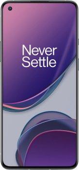 Мобільний телефон OnePlus 8T 8/128GB Silver