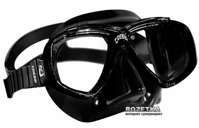 Маска Cressi-Sub Perla Black (DN208150)