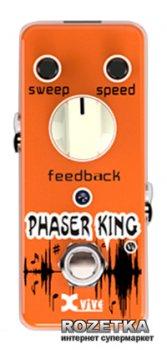 Педаль эффектов Xvive V6 Phaser King
