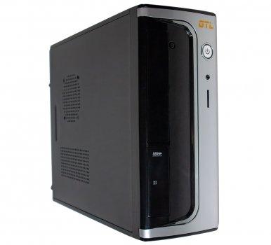 Корпус GTL 9815 450W Black (GTL-9815-450)