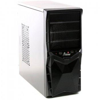 Корпус Frime 552B Black / 400W 80cm