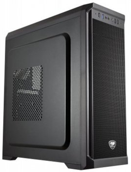 Корпус Cougar MX330-X Black