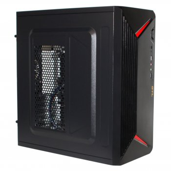 Корпус GTL 3141 500W Black (GTL-3141-500)