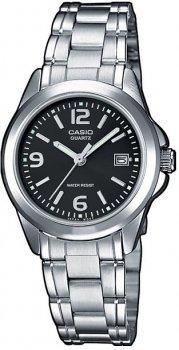Жіночий годинник CASIO LTP-1259PD-1AEF