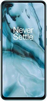 Мобільний телефон OnePlus Nord 8/128GB Blue Marble