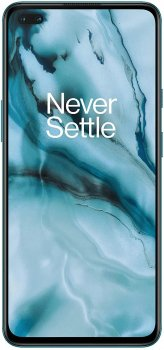 Мобильный телефон OnePlus Nord 8/128GB Blue Marble