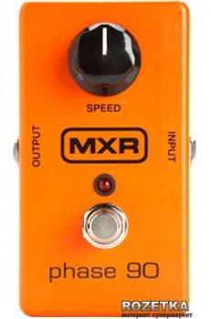 Педаль эффектов Dunlop M101 MXR Phase 90