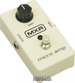 Педаль эффектов Dunlop M133 Micro Amp